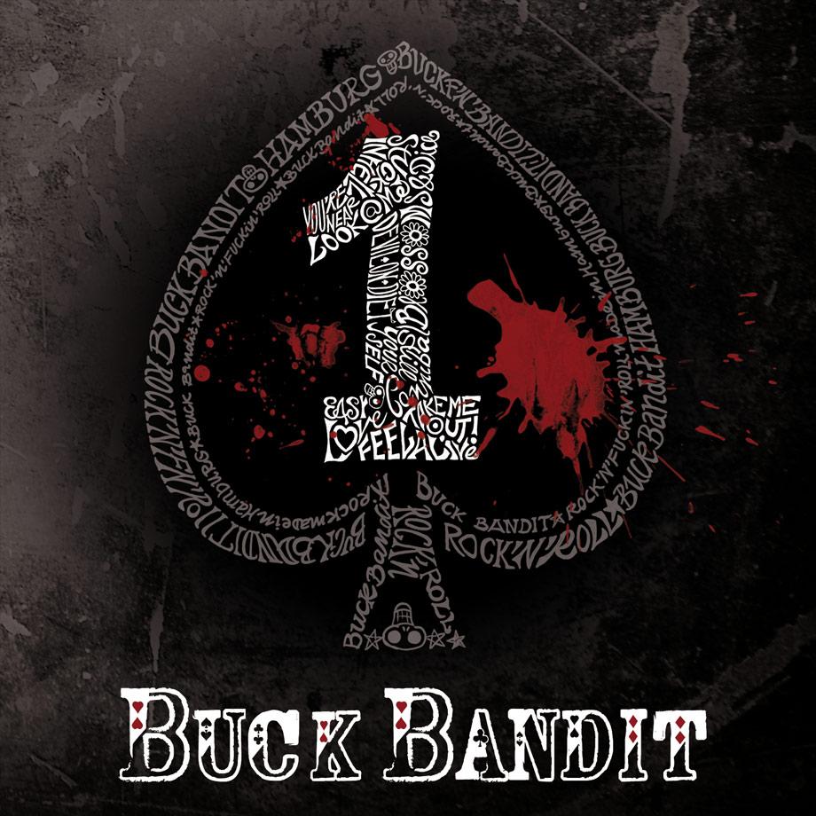 """EP """"1"""" von Buck Bandit"""